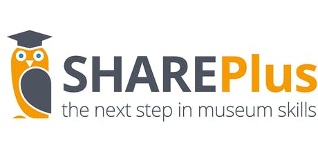 SHAREPlus: Museums working with Artists tickets