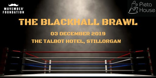 Blackhall Charity Fight Night 2019