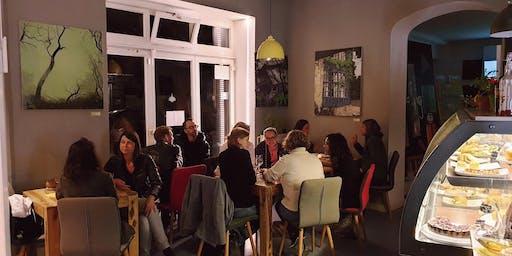 Georgischer Weinabend