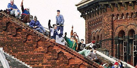 The Evil Corners of Strangeways...A Journey Into Hell tickets