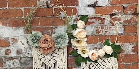 The Yorkshire Wedding Mill Spring Wedding Fayre tickets