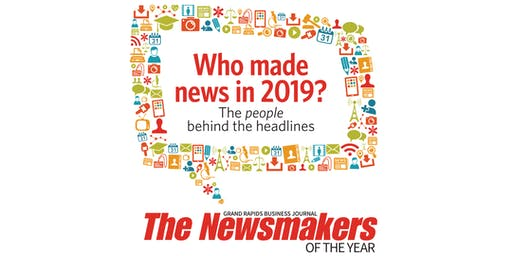 GRBJ's 2019 Newsmakers of the Year Awards