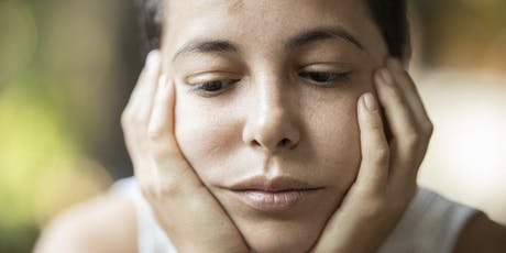 Overcoming Anxiety & Panic - Free 6-Week Wellbeing Course tickets