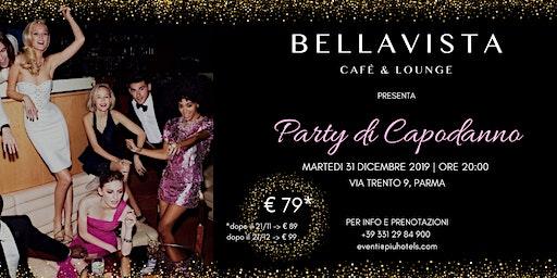 Capodanno al Bellavista Café & Lounge