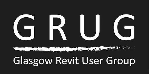 Glasgow Revit User Group Xmas 2019 Meeting