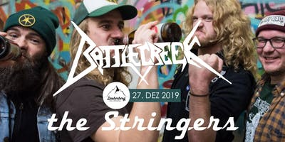 X-Mas Metal | Battlecreek, The Stringers