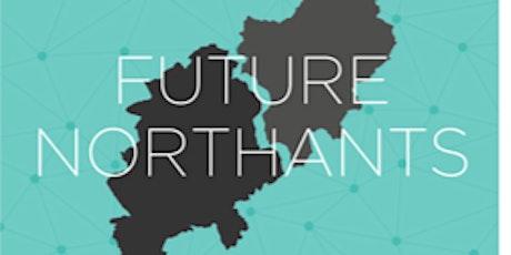 Future Northants Change Champions tickets