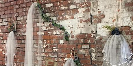 The Yorkshire Wedding Mill May Wedding Fayre tickets