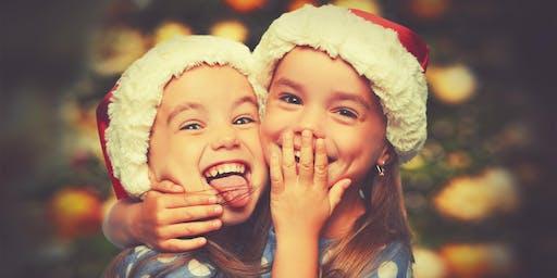 Christmas Family Day at Shoreline Hotel