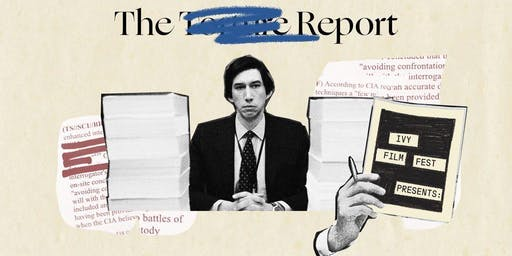 IFF Presents: The Report