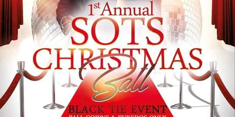 SOTS Christmas Ball tickets