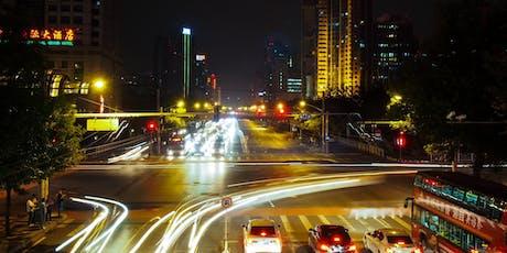 Automotive – wie gelingt eine ganzheitliche & nachhaltige Transformation? Tickets