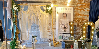 Yorkshire Wedding Mill September Wedding Fayre