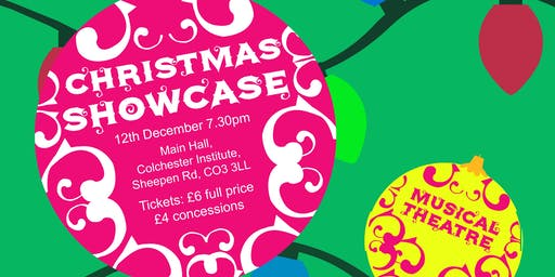 Christmas Showcase 2019