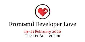 Frontend Developer Love 2020