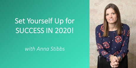 Workshop: How to Make 2020 Your Most Productive Year tickets