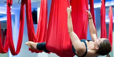 Aerial Pilates - Six Week Course at St Michaels Resort