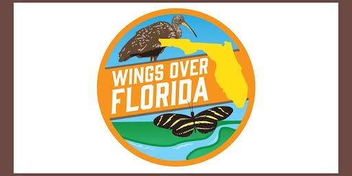 Wings Over Florida Butterfly Teacher Workshop