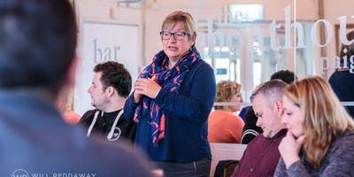 23 January - Paignton Business Breakfast