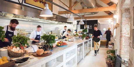 A Day in the Kitchen - Autumn tickets