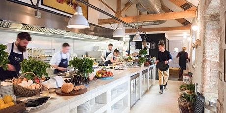 A Day in the Kitchen - Winter tickets