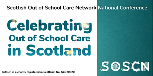 Celebrating Out of School Care in Scotland