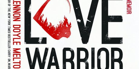 Book Club: Love Warrior tickets