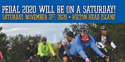 Pedal Hilton Head Island 2020