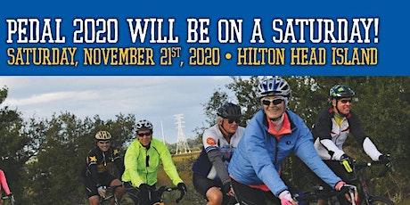 Pedal Hilton Head Island 2020 tickets