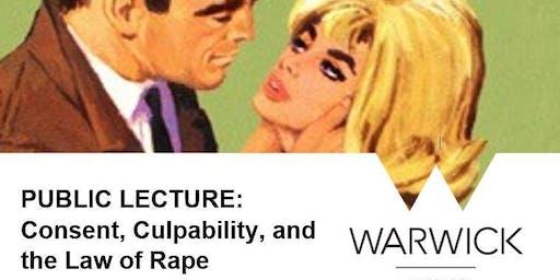 Law School Public Lecture