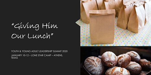 SWRGC Youth Leadership Summit 2020/Cumbre de Liderazgo Juvenil