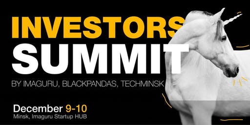 Minsk Investors Summit