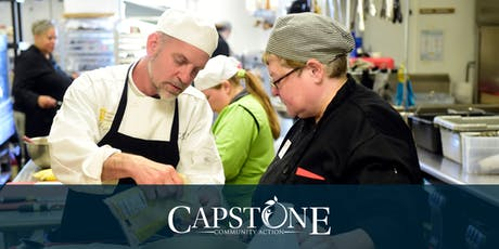 Capstone Community Action's Annual Meeting tickets