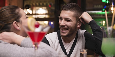 Speed Dating Liverpool | Age 21-31 (38975) tickets