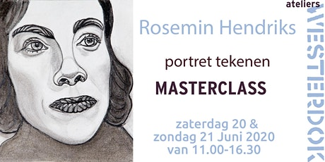 two day Masterclass Rosemin Hendriks tickets