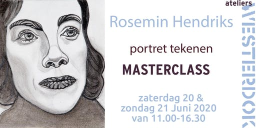 two day Masterclass Rosemin Hendriks