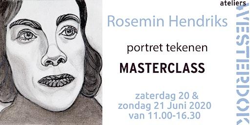 two day Masterclass Rosemin Hendriks