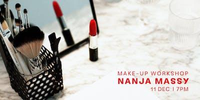Make-up Workshop by Nanja Massy