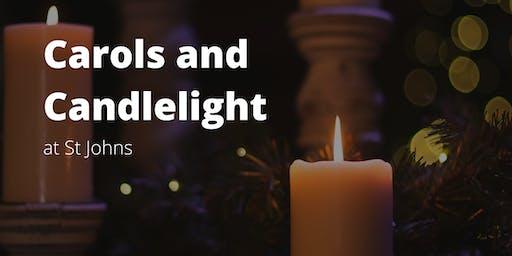 Carols and Candlelight