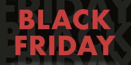 VIP Black Friday - San Antonio