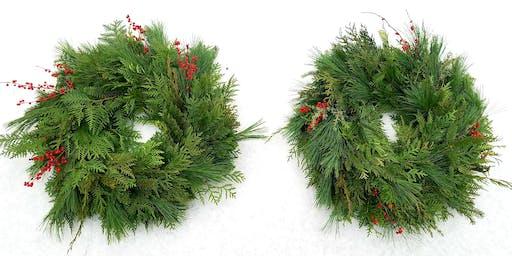 Wreath Design Workshop