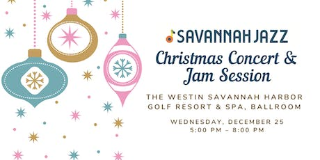 Christmas Concert & Jam Session tickets