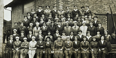 Seamstresses and Strikers: Women on Display tickets