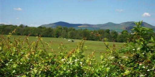 Midlothian Tourism Forum Meeting