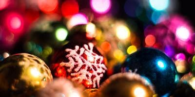 Sole Fundraisers - Xmas Drinks Get Together