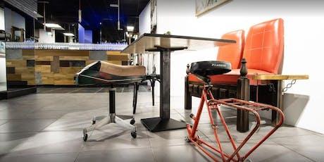 Arte e Design Bistrot - Aperitivo in Galleria d'Arte ! biglietti