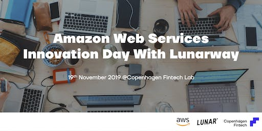 Amazon Web Services Innovation Day With Lunarway