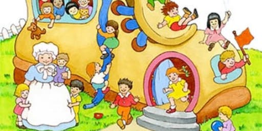 Story Explorers - World Nursery Rhyme week special - Tuesday 9:30am