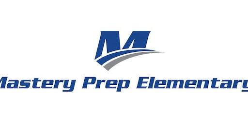 Mastery Prep Elementary Open House
