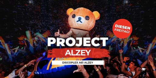 PROJECT ALZEY